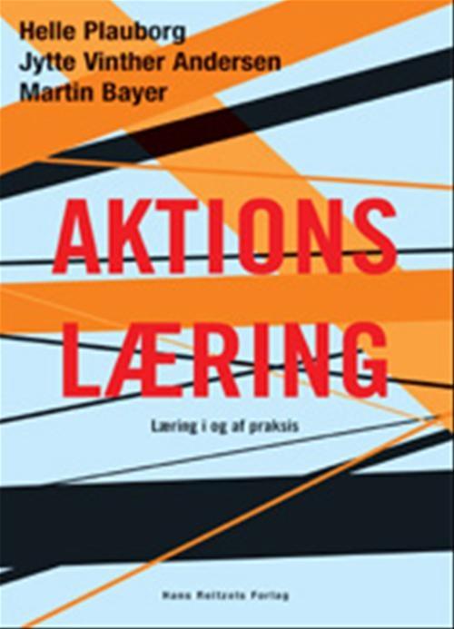 Image of   Aktionslæring (Bog)