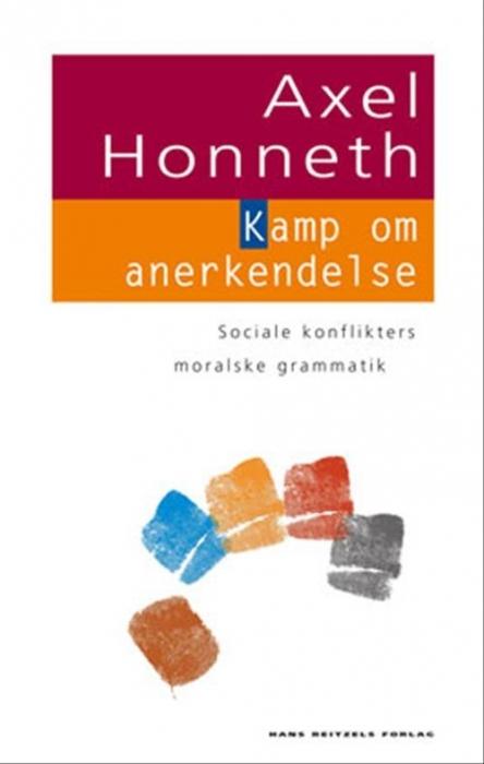 Image of Kamp om anerkendelse (Bog)