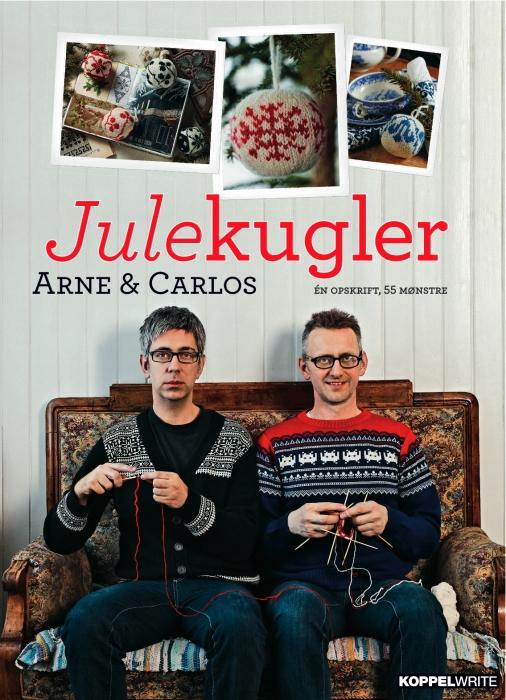 Image of Julekugler (Bog)