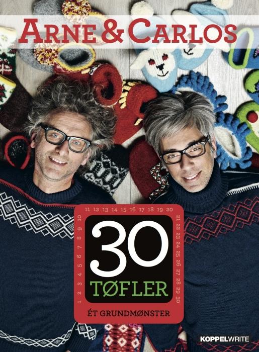 Image of   30 TØFLER (Bog)