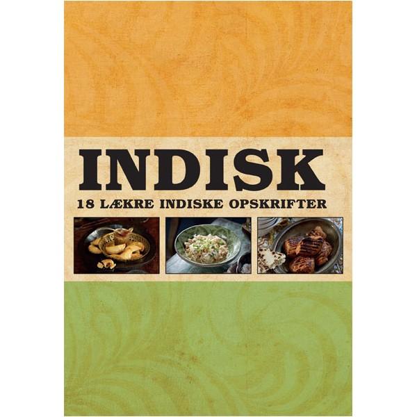 Indisk (Bog)