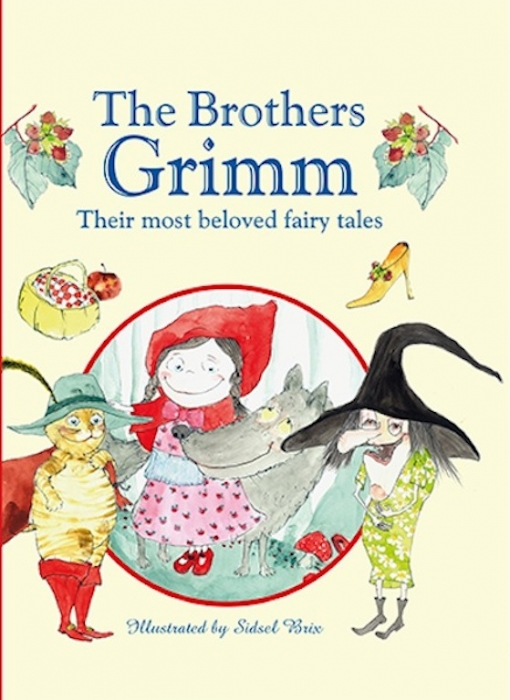 The Brothers Grimm (Bog)