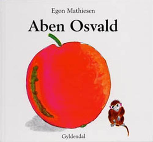 Image of   Aben Osvald (Bog)