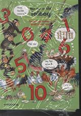 Min første lille talbog (Bog)