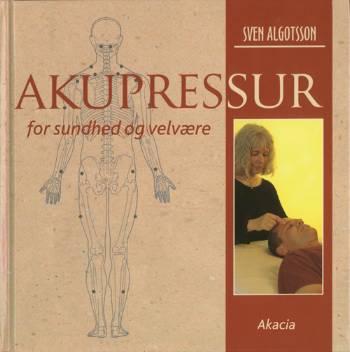 Image of   Akupressur for sundhed og velvære (Bog)