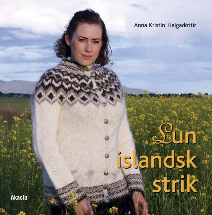 Image of Lun islandsk strik (Bog)
