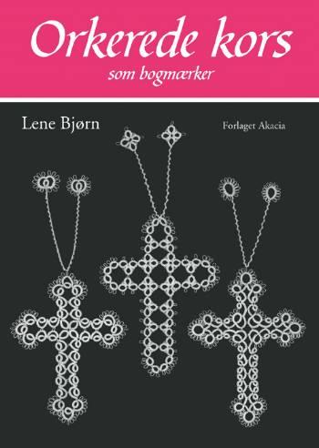 Image of   Orkerede kors som bogmærker (Bog)
