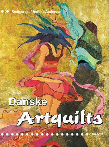 Image of   Danske artquilts (Bog)