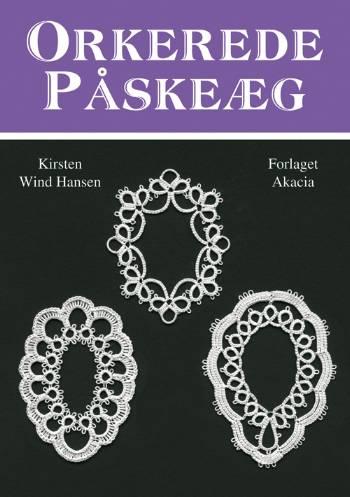 Image of   Orkerede påskeæg (Bog)