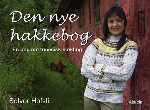 Image of   Den nye hakkebog (Bog)
