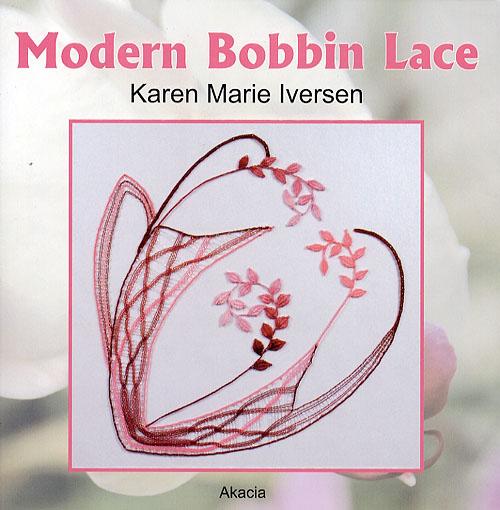 Modern Bobbin Lace (Bog)