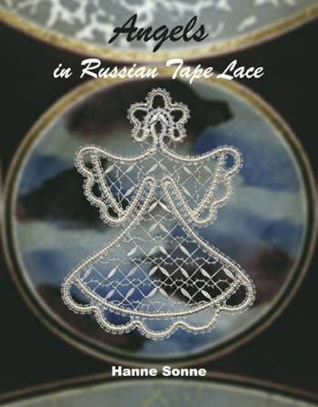 Angels in Russian Tape Lace (Bog)