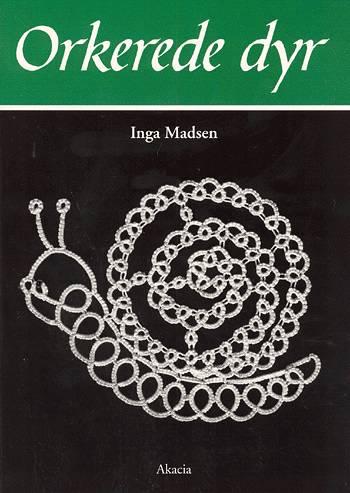 Image of   Orkerede dyr (Bog)