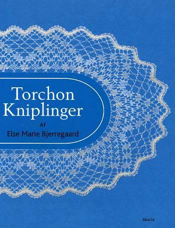 Image of   Torchon kniplinger (Bog)