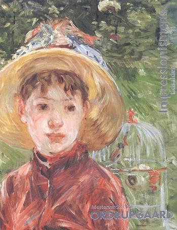 Impressionismens tidsalder (Bog)