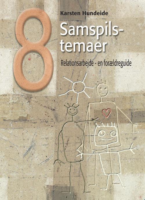 Image of   8 samspilstemaer (Bog)