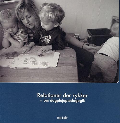 Image of Relationer der rykker (Bog)
