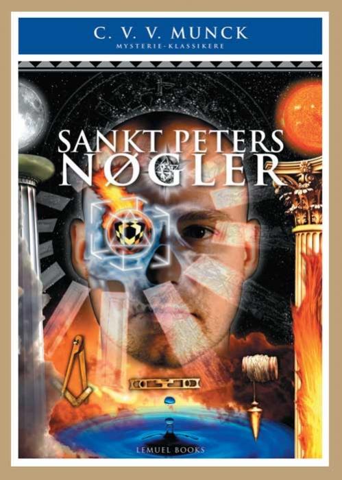 Sankt Peters Nøgler