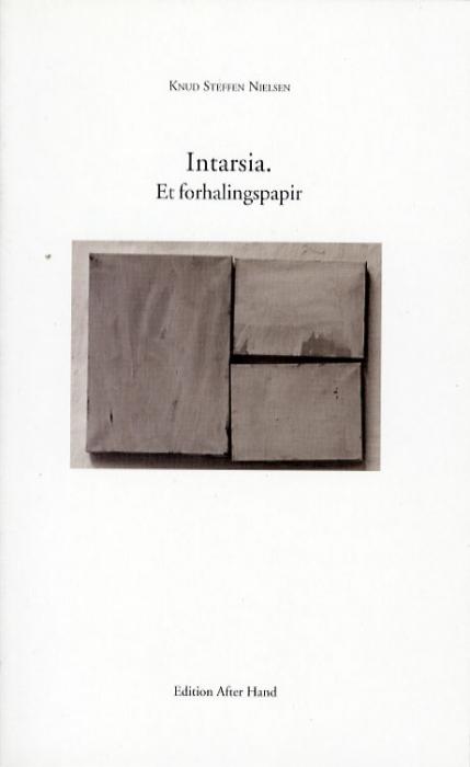 Image of   Intarsia (Bog)