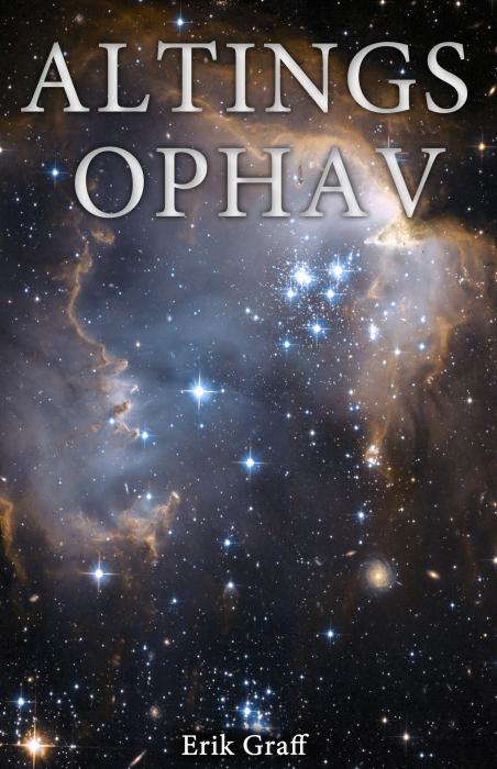 Image of   ALTINGS OPHAV (Bog)