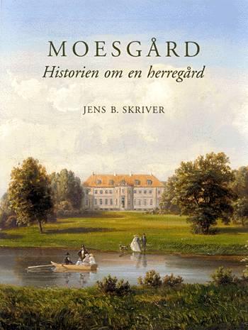 Moesgård (Bog)
