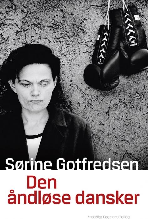 Image of   Den åndløse dansker (Bog)