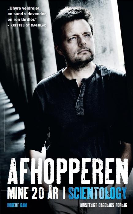 Image of   Afhopperen POCKET (Bog)