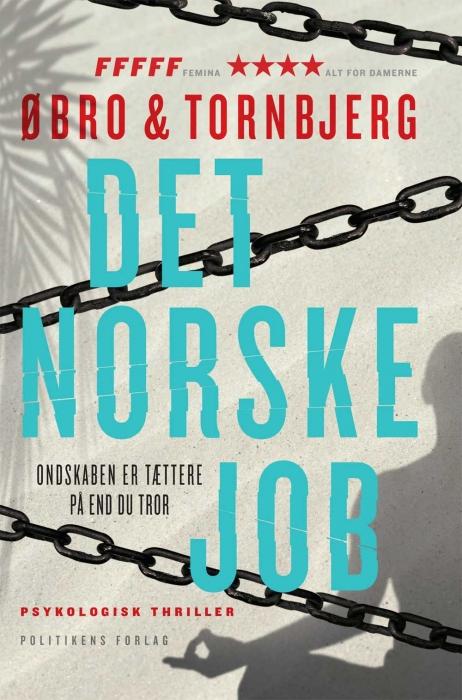 Det norske job (Bog)