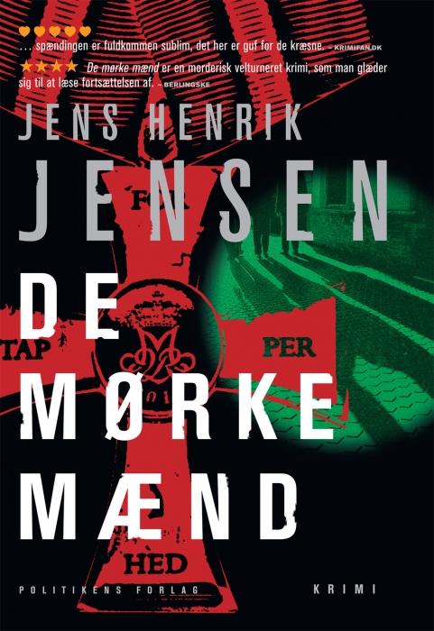 De mørke mænd (Bog)
