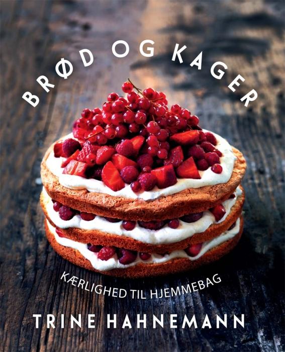 Brød og kager (Bog)