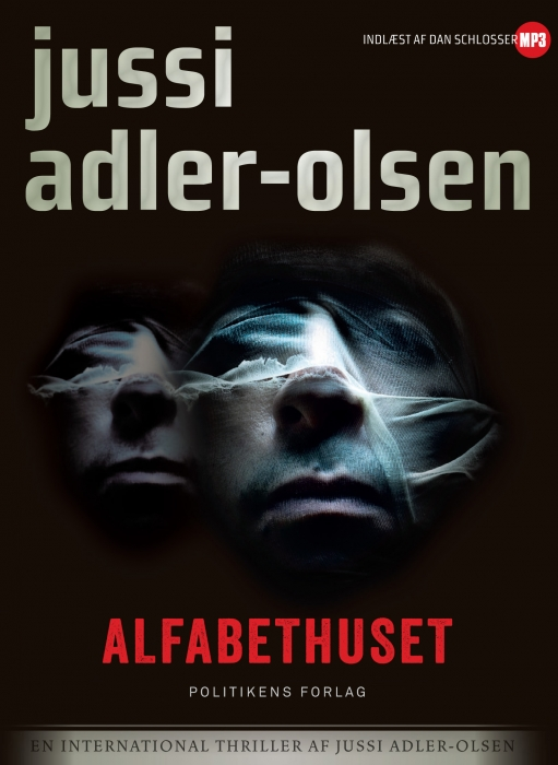 Image of   Alfabethuset - Lydbog (Lydbog)