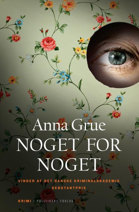 Image of Noget for noget (Bog)