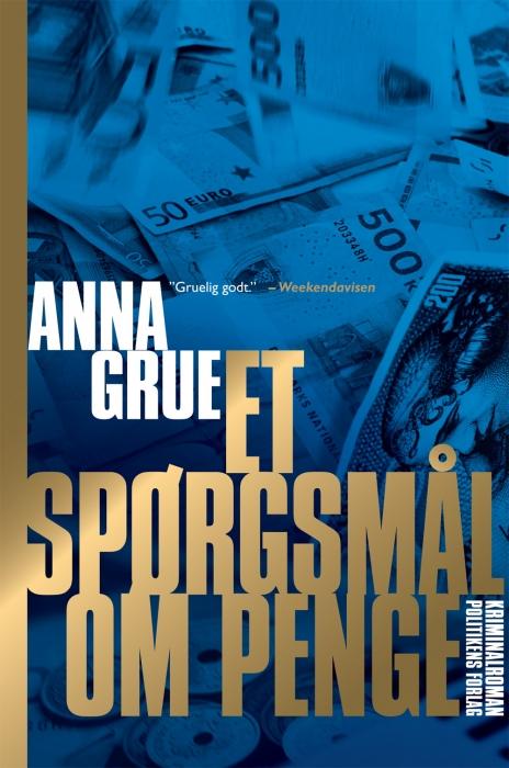 Image of Et spørgsmål om penge (Bog)