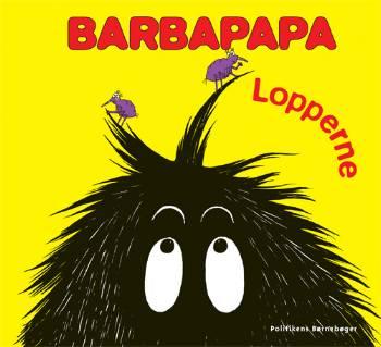Image of Barbapapa - Lopperne (Bog)