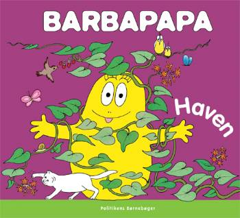 Image of Barbapapa - Haven (Bog)