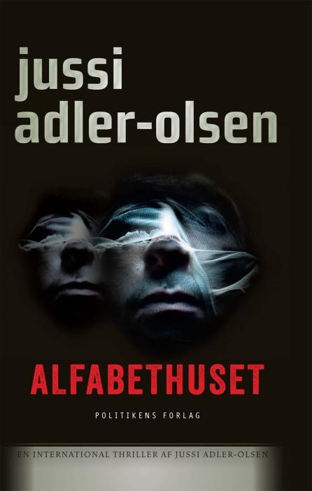 Image of   Alfabethuset (Bog)