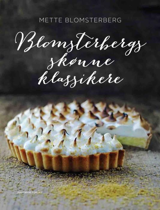 Blomsterbergs skønne klassikere (Bog)