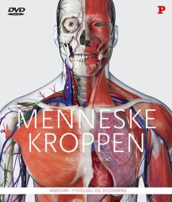 Menneskekroppen - Anatomi, fysiologi og sygdomme