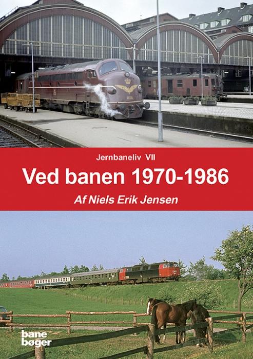Ved banen 1970-1986 (Bog)