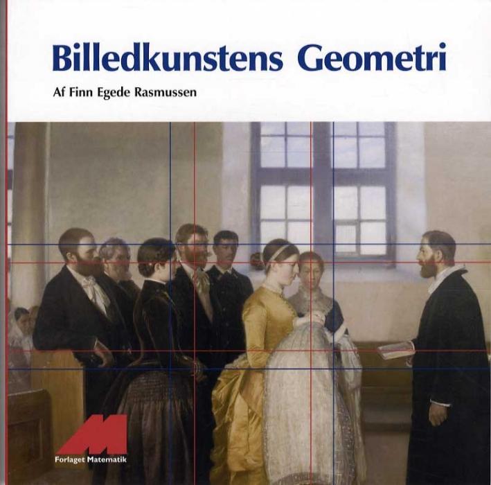 Billedkunstens Geometri (Bog)