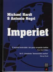 Imperiet (Bog)