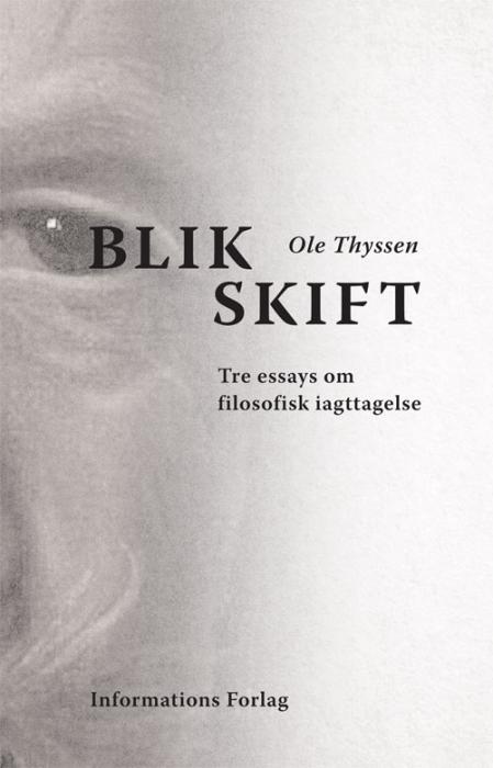 Image of   Blikskift (Bog)