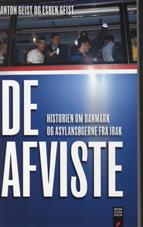Image of De afviste (Bog)
