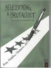 Image of   BEGEJSTRING OG BRUTALITET (Bog)