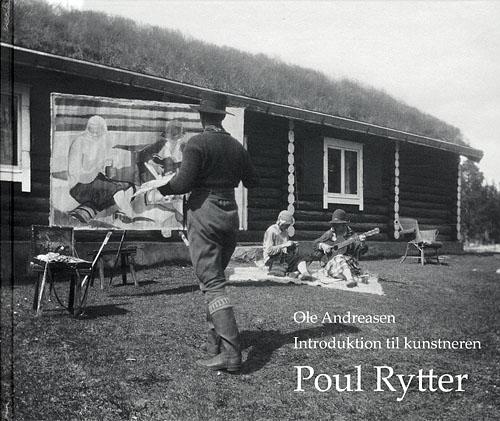 Introduktion til kunstneren Poul Rytter (Bog)