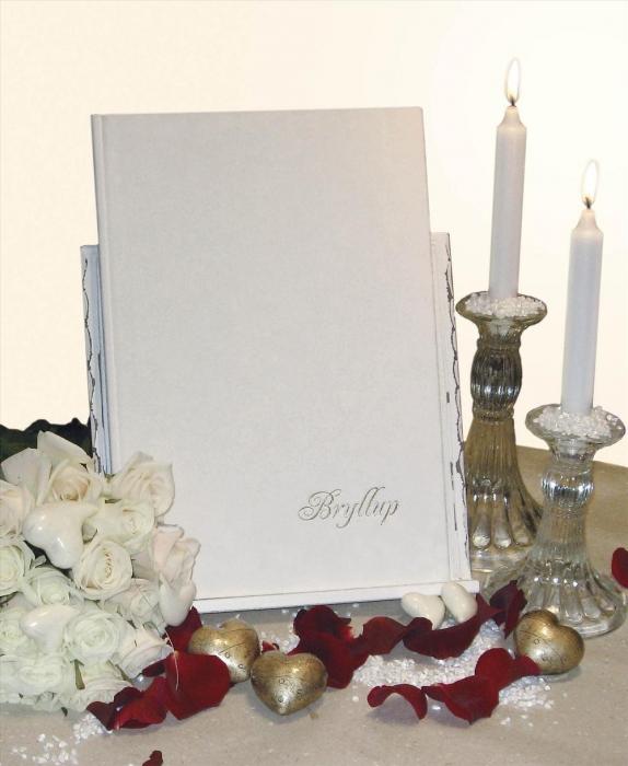Bryllup (Bog)