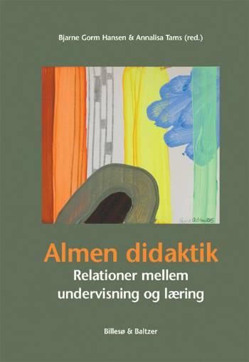 Image of   Almen didaktik (Bog)