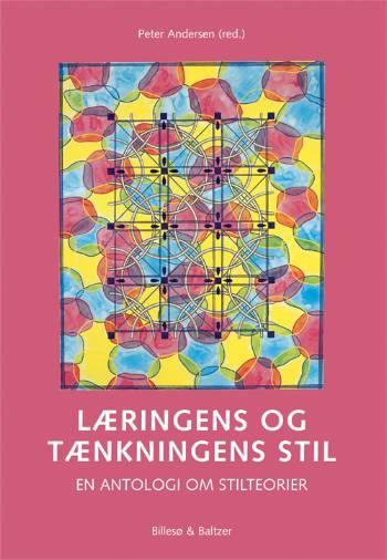 Læringens og tænkningens stil (Bog)