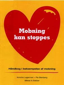 Image of Mobning kan stoppes (Bog)