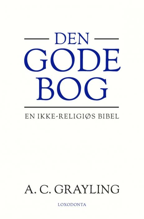Image of Den gode bog (Bog)